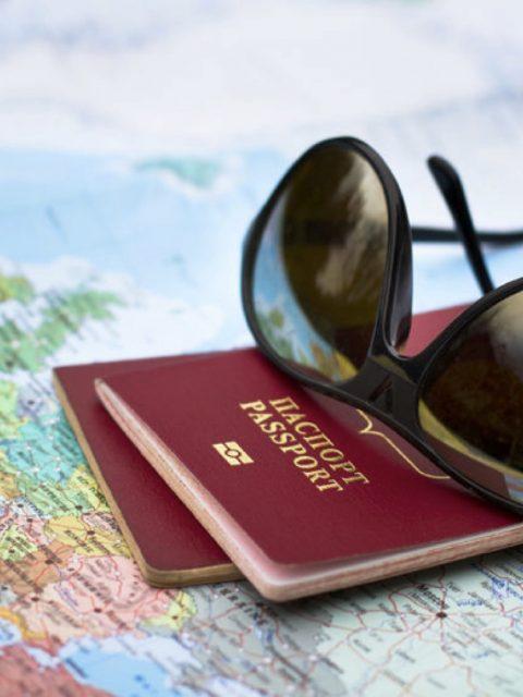map passport