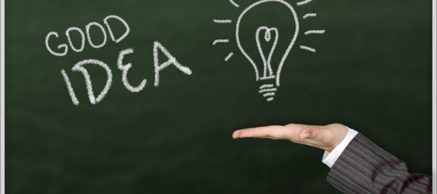 How to Turn a Great Idea Into a Business