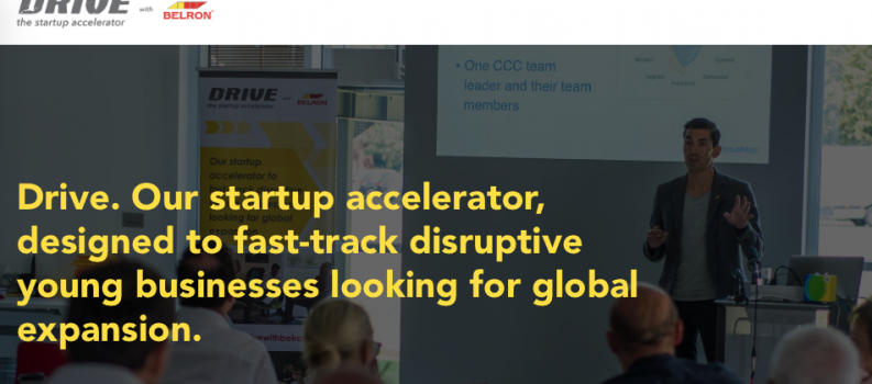 Startup Opportunity – Worldwide Accelerator – Drive with Belron