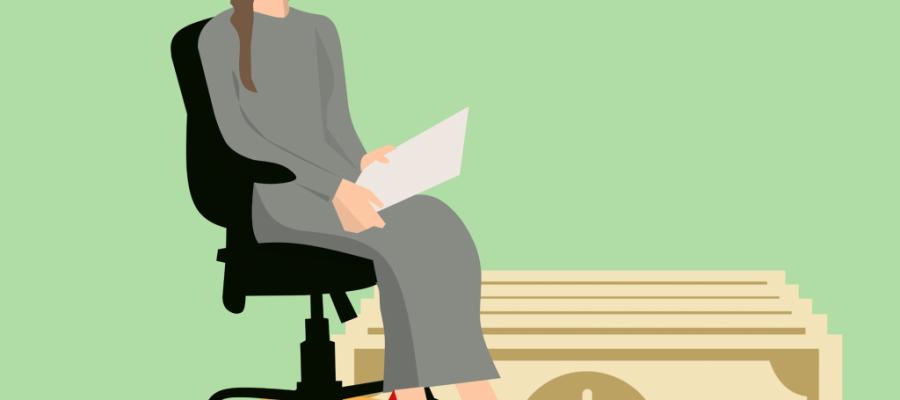 How Female Entrepreneurs Prevent Harassment