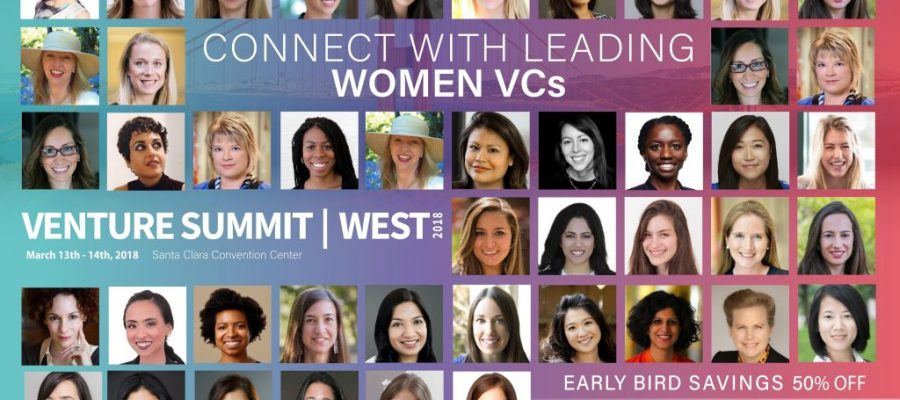 Venture Summit: Connecting with Silicon Valley Venture Capital