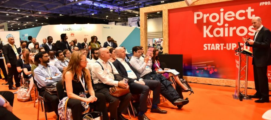 How TechXLR8 Forges Change Makers from Startups
