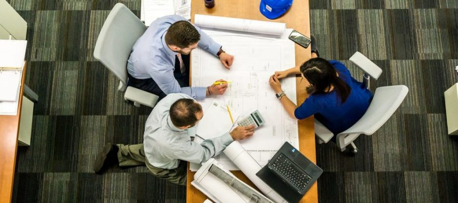 Architects as Leaders: A New Approach for Startups