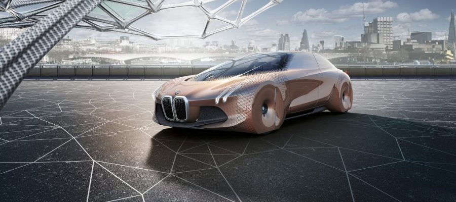 Innovation and Implementation at BMW's Collaboration Lab