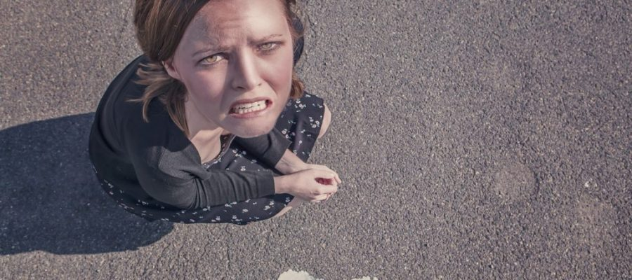 That's gotta hurt! Injuries and accidents that plague the workplace