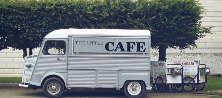 Starting a Food Truck Business in Victoria