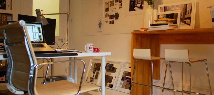 5 Crucial Security Features for Your Home Office