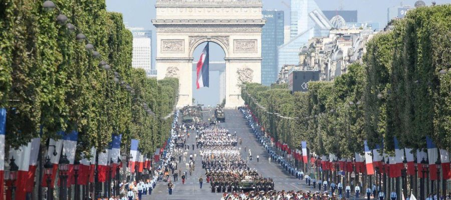 A Guide to Conducting Business In France