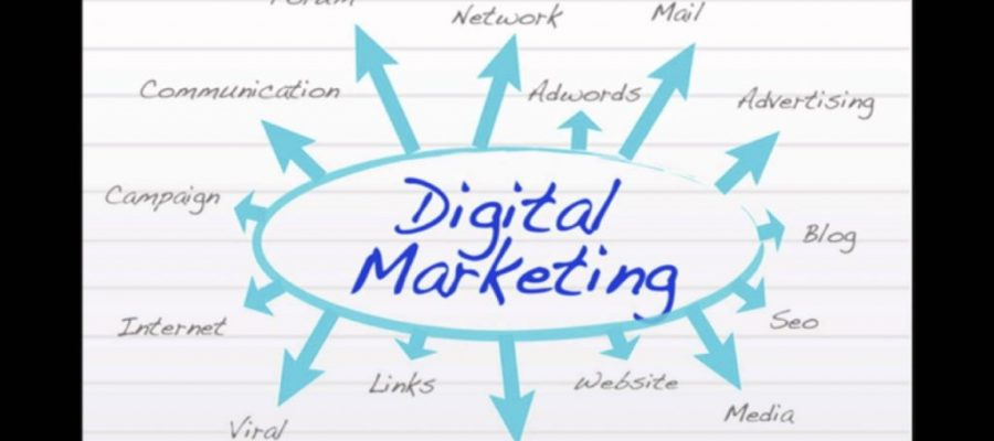 Digital Marketing Is Now the Norm