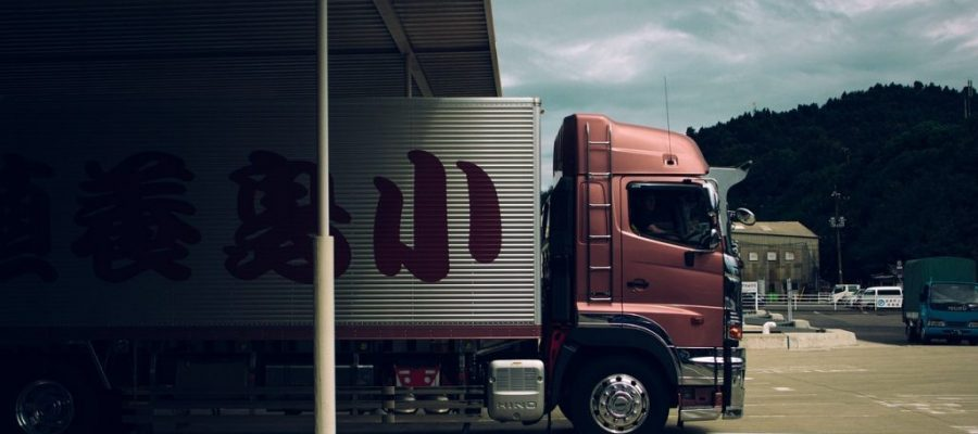 Start Your Business: From Truck Driver to Owner-Operator