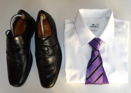 Understanding The Tax Maze Of Work Wear