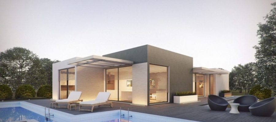 Innovation Drives the Eco-Friendly Revolution in Home Design