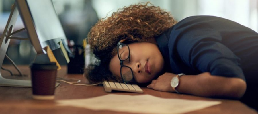 Weekend Read: Hacks to Help You and Your Employees Get More Sleep