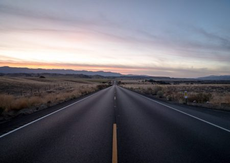 On The Road – Starting Your Own Mobile Business
