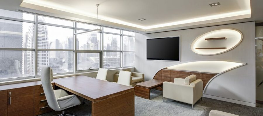 How to set up a new office on a budget