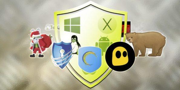 VPN Windows compatibility