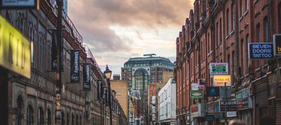 Entrepreneur Opportunities in the UK Property Market
