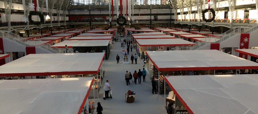Extra Benefits of Attending Trade Shows