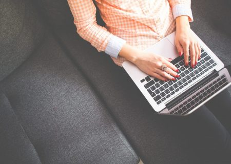 Generating Interest in Your Startup with Blogging
