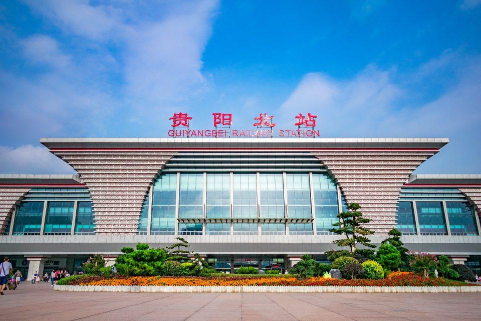 Railway Office Refurbishment In China