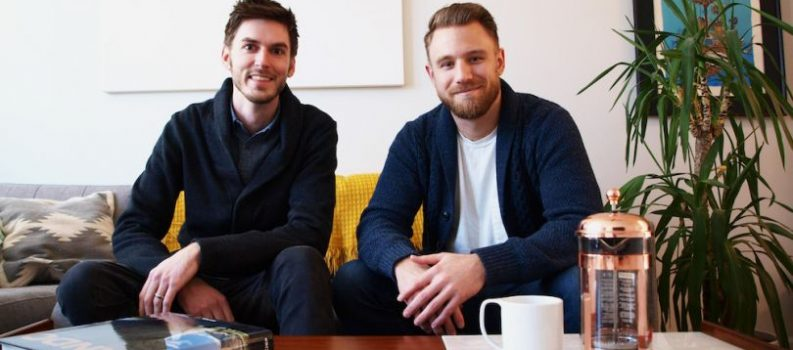 Top 3 Startup Winner: Digs