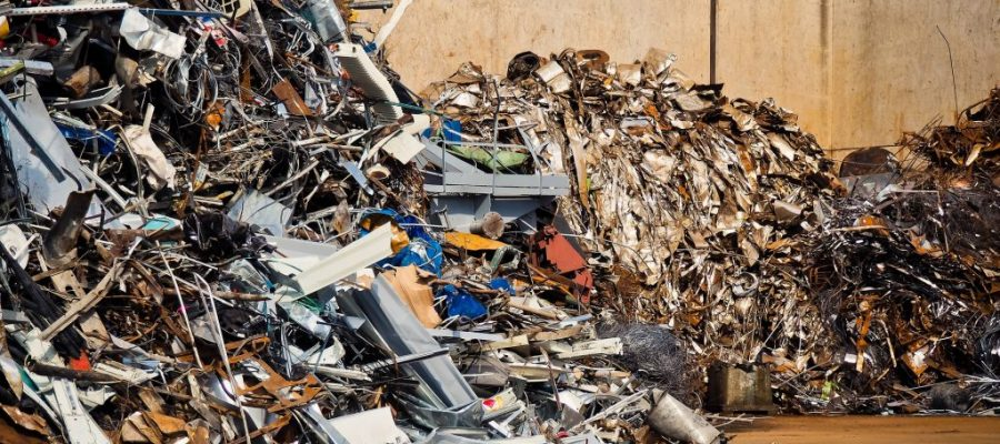 Tips to Start a Recycling Business