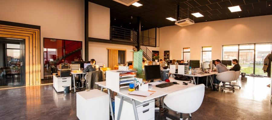 How to Choose the Best Office Space for Your Startup?