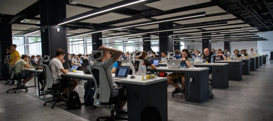 5 Benefits of Training and Development in the Workplace