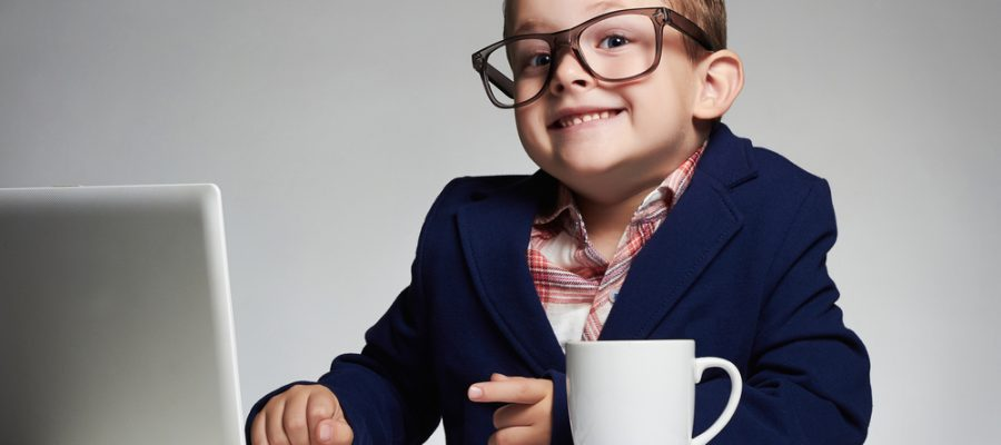 How to Raise Your Child To Be A Successful Leader And Entrepreneur