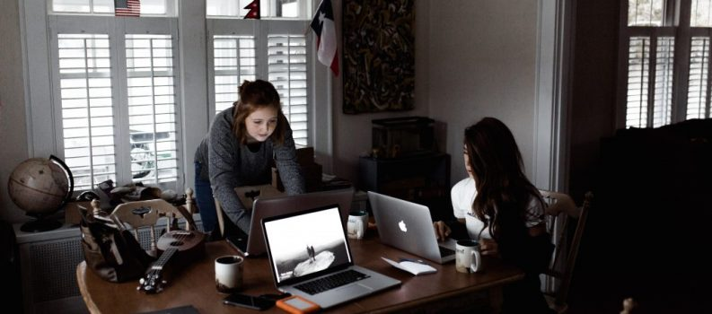 Starting Out on Your Work-at-Home Journey? Do These 6 Things Before You Forget