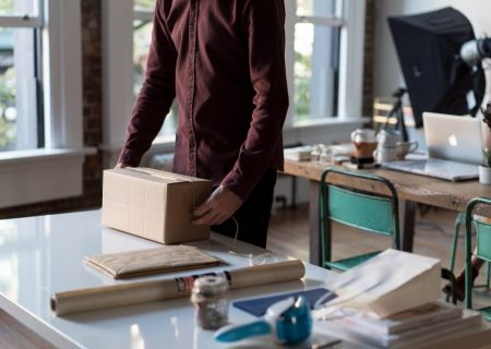 Why Drop shipping is a Lucrative E-commerce Business