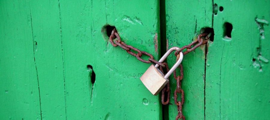 Why Gates and Barriers Are Important to Business Security