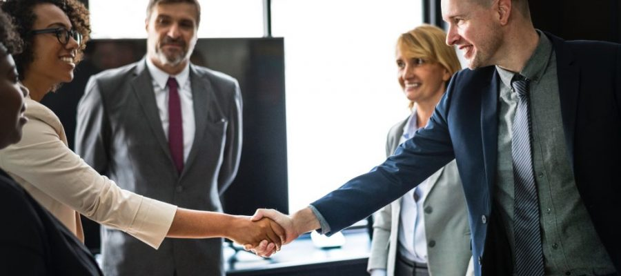 Harnessing the power of strategic partnerships