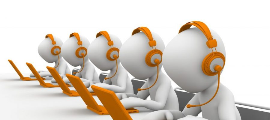 5 Reasons Your Call Center Should Be in the Cloud