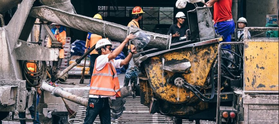 7 Technologies Changing the Construction Industry