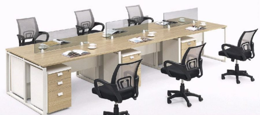 7 Considerations When Selecting Office Furniture