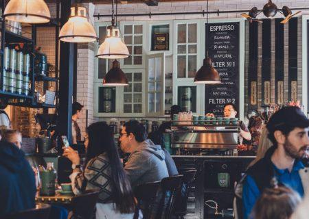 """Sam Mustafa's Tips for Obtaining """"Regulars"""" in the Restaurant Business"""