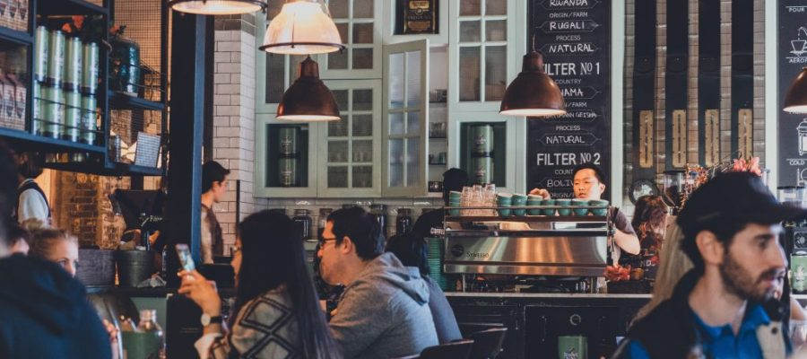 "Sam Mustafa's Tips for Obtaining ""Regulars"" in the Restaurant Business"
