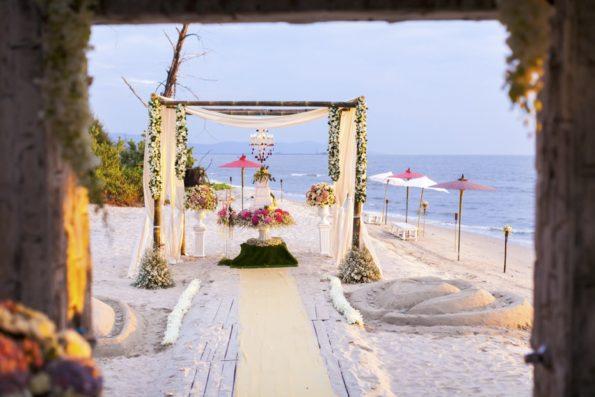 wedding planning business