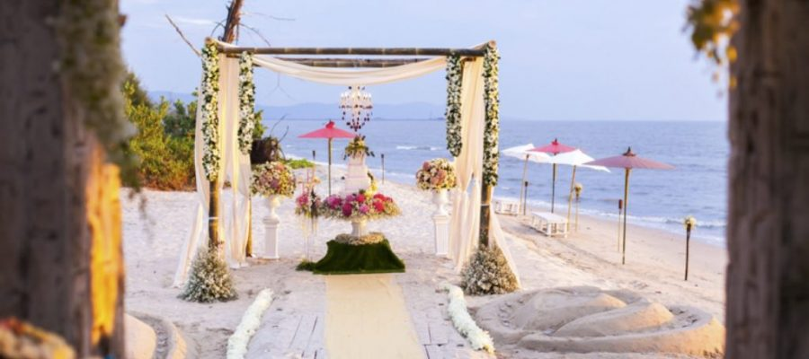 How to Start a Profitable Wedding Business in Florida