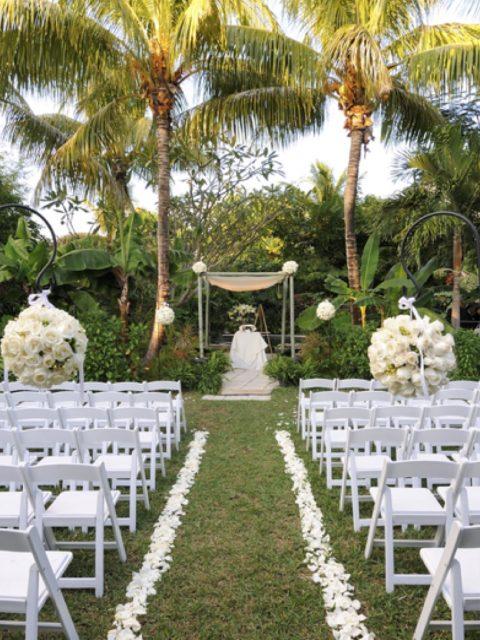 Florida wedding business