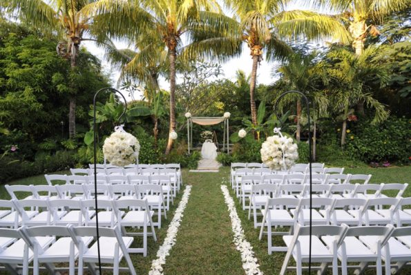 Florida wedding business