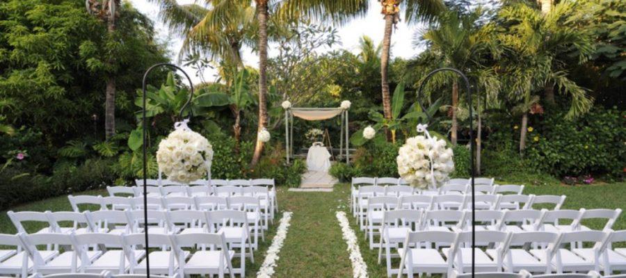 Creative Ways to Showcase Your Wedding Planner Business Skills