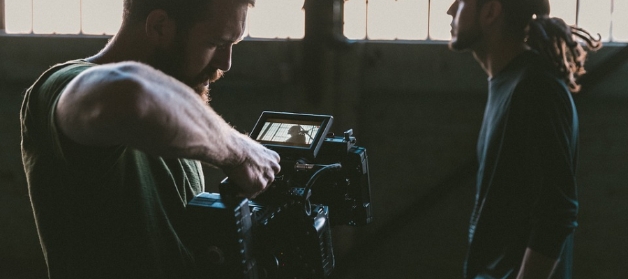 How to Find the Perfect Film Production Crew for Your Project