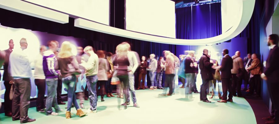 5 Tips for Making Your Networking Events More Efficient