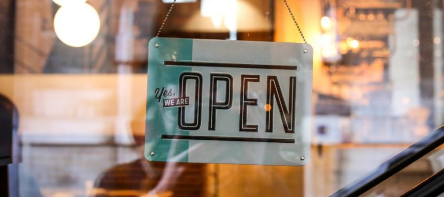 The Importance of Appearance for Brick and Mortar Businesses