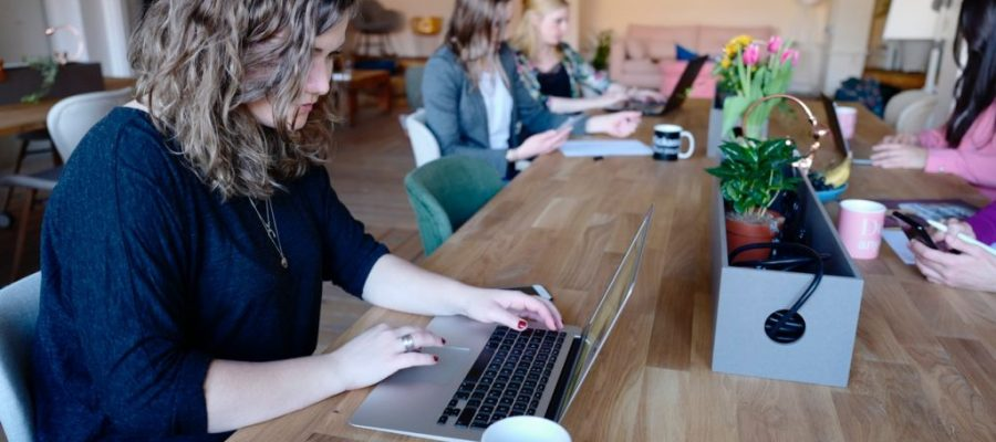 Is Your Coworking Space A Thriving Community? If Not, It Should Be