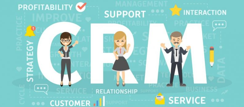 Sales CRM Power Tips To Successful Customer Relations