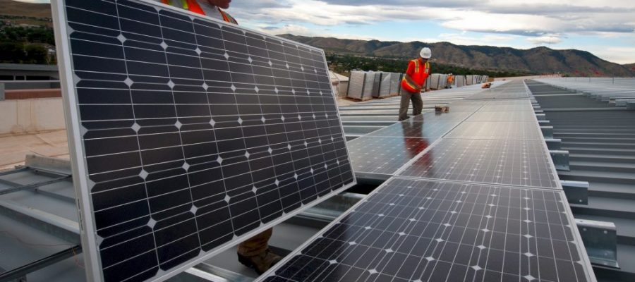 Adding Value: How Solar Panels Help the Value of Your Real Estate