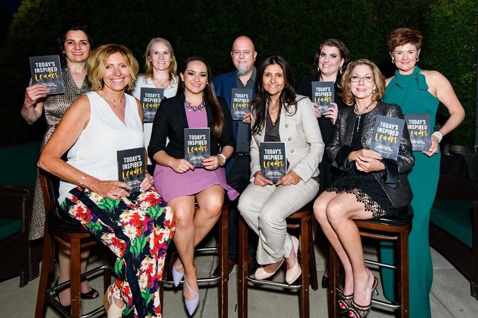 Today's Inspired Leader – Authors Define Leadership